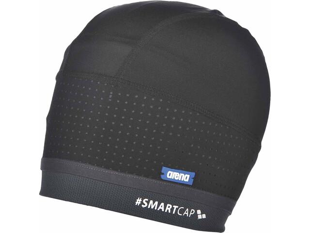 arena Smartcap Swimming Cap Women, nero